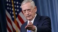Chủ tịch Tập Cận Bình nói với Mattis ông sẽ không nhượng bộ một tấc đất nào hết