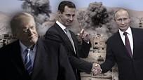 Nga - Mỹ lật bài ngửa, chiến trường Syria vào cục diện mới