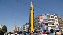 Triều Tiên đòi Israel trả 1 tỷ USD để không bán công nghệ tên lửa cho Iran