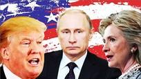 12 nhân viên tình báo Nga bị Hoa Kỳ buộc tội tấn công cuộc bầu cử Tổng thống