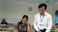 Bộ GD&ĐT lập tổ công tác rà soát điểm thi THPT quốc gia tại Hòa Bình