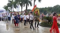Ban Tổ chức Tỉnh ủy tổ chức hoạt động tri ân nhân Ngày Thương binh liệt sỹ