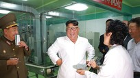 Triều Tiên có thể trở thành Việt Nam tiếp theo?