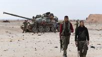 Quân đội Syria chuẩn bị giải phóng Idlib
