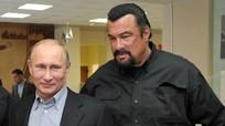 """Sao Hollywood - """"bạn tốt của ông Putin"""" được bổ nhiệm làm đặc phái viên quan hệ với Mỹ"""
