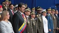 Colombia bác bỏ cáo buộc liên quan tới vụ ám sát tổng thống Maduro