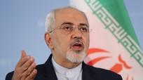 Ngoại trưởng Iran không có ý định gặp mặt người đồng cấp Mỹ