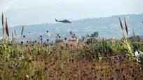 Quân đội Nga tiêu diệt máy bay không người lái của phiến quân trong căn cứ Hmeymim