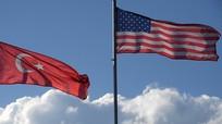 Tổng thống Erdogan: 'Mỹ sẽ không thể bắt Thổ Nhĩ Kỳ quỳ gối'