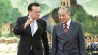Đảng đối lập Malaysia: Không bao giờ thắng nổi Trung Quốc!