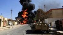 Thủ lĩnh hàng đầu và 14 tay súng của IS bị tiêu diệt tại Afghanistan