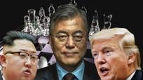 Mỹ hủy chuyến thăm Bình Nhưỡng phát cảnh báo tới Trung Quốc