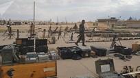 Iran có thể giúp Syria phát triển vũ khí