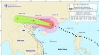 Lý giải siêu bão Mangkhut không vào Việt Nam