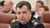 Bộ Quốc phòng Ukraina phản ứng thông tin của Nga về tên lửa bắn hạ MH17