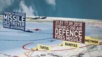 """Bị Nga cáo buộc bắn rơi máy bay II-20 là cảnh báo """"cấp độ cao"""" đối với Israel"""