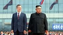 Quân đội Mỹ cần hiện diện ngay cả trong trường hợp thống nhất Triều Tiên