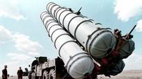 Nga bắt đầu chuyển hệ thống tên lửa S-300 tới Syria