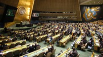 Ngoại trưởng Nga: Khiêu khích mới với vũ khí hóa học ở Syria không thể chấp nhận được