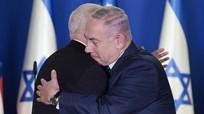 Mỹ cần giải quyết vấn đề Israel để có tương lai tốt hơn