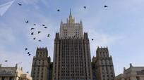 Người chuyên trách giải trừ vũ khí hạt nhân Triều Tiên tới Bộ ngoại giao Nga