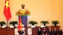 Tân Chủ tịch nước Nguyễn Phú Trọng có cuộc sống giản dị đến thanh đạm