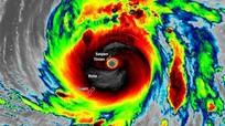 Siêu bão mạnh nhất từ năm 1950 tấn công nước Mỹ
