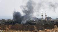 Phản công đẫm máu: IS giết hại hàng trăm chiến binh Syria