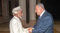 Đối đầu với Iran, Israel tiến gần hơn tới Vùng Vịnh