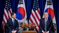 Tổng thống Hàn Quốc muốn duy trì liên minh với Mỹ mãi mãi