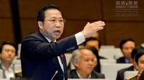 Bộ Công an chính thức lên tiếng về ý kiến của ông Lưu Bình Nhưỡng