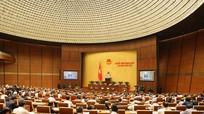 Quốc hội thảo luận về CPTPP và cấp thị thực điện tử cho người nước ngoài