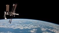 Video 8K đầu tiên trong vũ trụ được quay trên ISS
