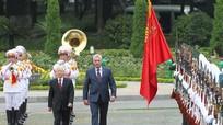 Truyền thông Cuba đưa tin đậm nét về chuyến thăm của Chủ tịch Diaz-Canel tới Việt Nam