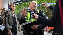 Úc: IS nhận trách nhiệm vụ đâm dao tại Melbourne, nơi nhiều người Việt sinh sống