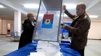 Kết quả bầu cử tại miền Đông Ukraine phản ánh sự ủng hộ hòa hợp với Nga