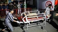 Đánh bom đẫm máu tại Afghanistan, hơn 50 người chết