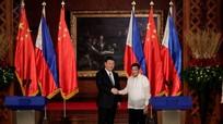 29 thỏa thuận đã được ký kết trong chuyến công du của ông Tập Cận Bình tới Philippines