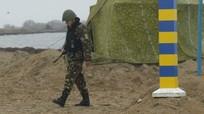 Nga cảnh báo Ukraina tránh cuộc phiêu lưu ở biển Azov