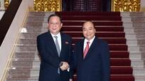 Việt Nam sẵn sàng hợp tác với Triều Tiên vì lợi ích nhân dân hai nước