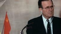 Cựu Tổng thống Mỹ George Bush (cha) qua đời