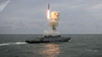 Tàu ngầm hạt nhân Hạm đội Thái Bình Dương được trang bị tên lửa Kalibr
