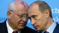"""""""Hồi tưởng & Suy ngẫm"""", Gorbachev nói về quá trình Liên Xô sụp đổ"""