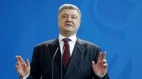 """Nghị sĩ Nga gọi Tổng thống Ukraina là """"con chuột bị dồn vào đường cùng"""""""