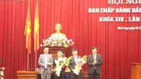 Ban Bí thư Trung ương Đảng chuẩn y 2 Phó Bí thư Tỉnh ủy