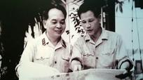 Hướng tới kỷ niệm 110 năm Ngày sinh Đại tướng Võ Nguyên Giáp
