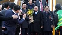 Thủ tướng Chính phủ Nguyễn Xuân Phúc: Xã hội hóa đầu tư hạ tầng là đúng