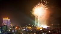 Nghệ An tổ chức bắn pháo hoa đêm Giao thừa Tết Kỷ Hợi 2019