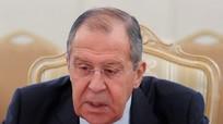 Nga cảnh báo bất đồng cản trở đàm phán hòa bình với Nhật Bản