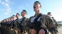 Ukraine đánh giá khả năng xảy ra chiến tranh với Nga